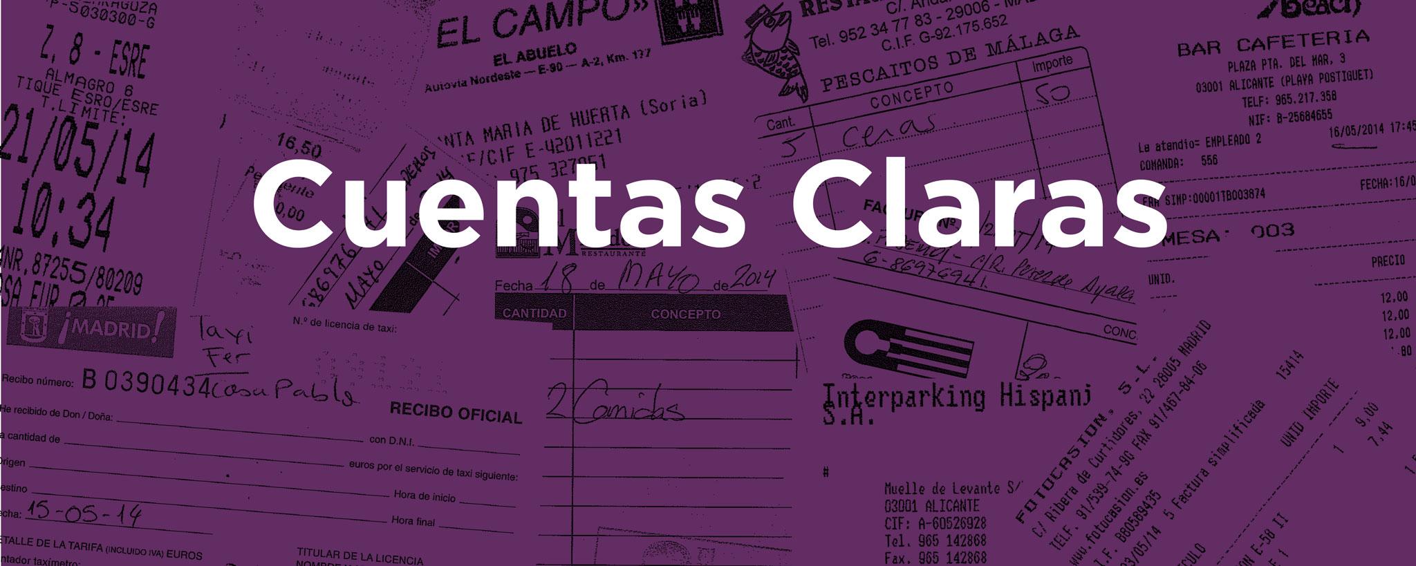 CuentasClaras