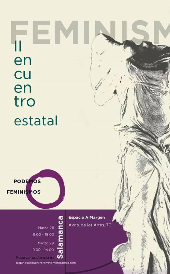 150328_II_Encuentro_Estatal_Feminismo