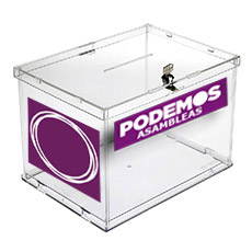 Urna_Podemos
