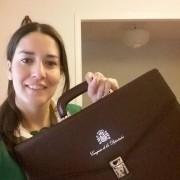 Ana Marcello- Diputada de Podemos por León