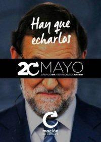 Rajoy-20M