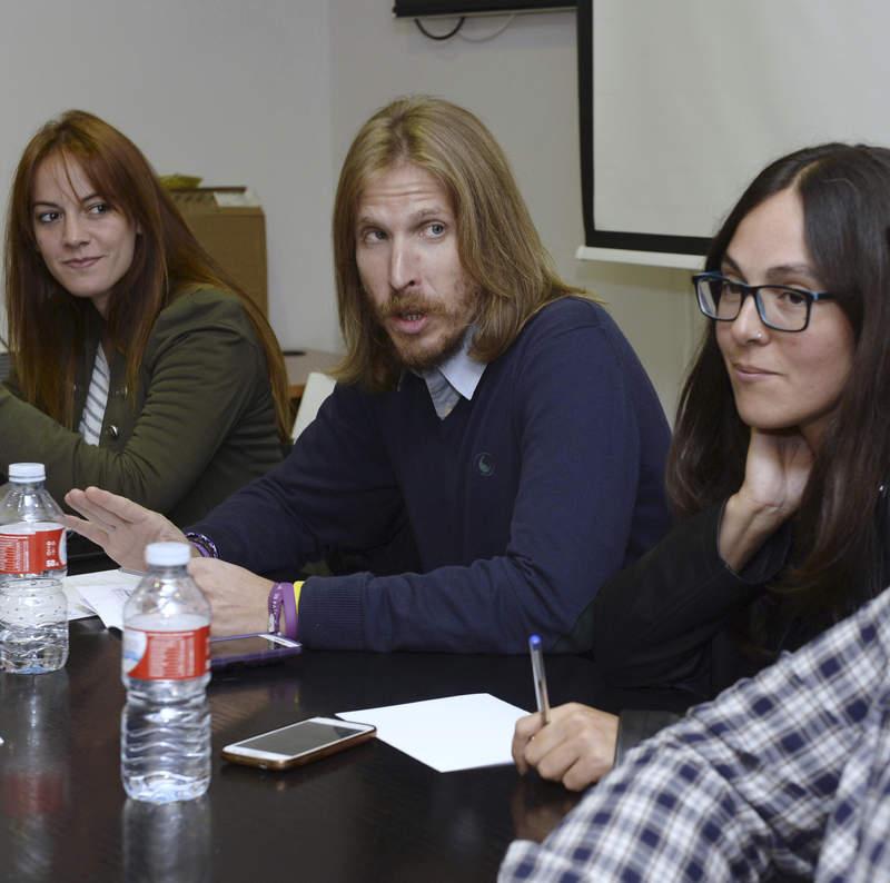 Consejo Autonómico de Podemos
