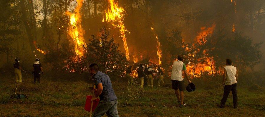 Fuego-Galicia