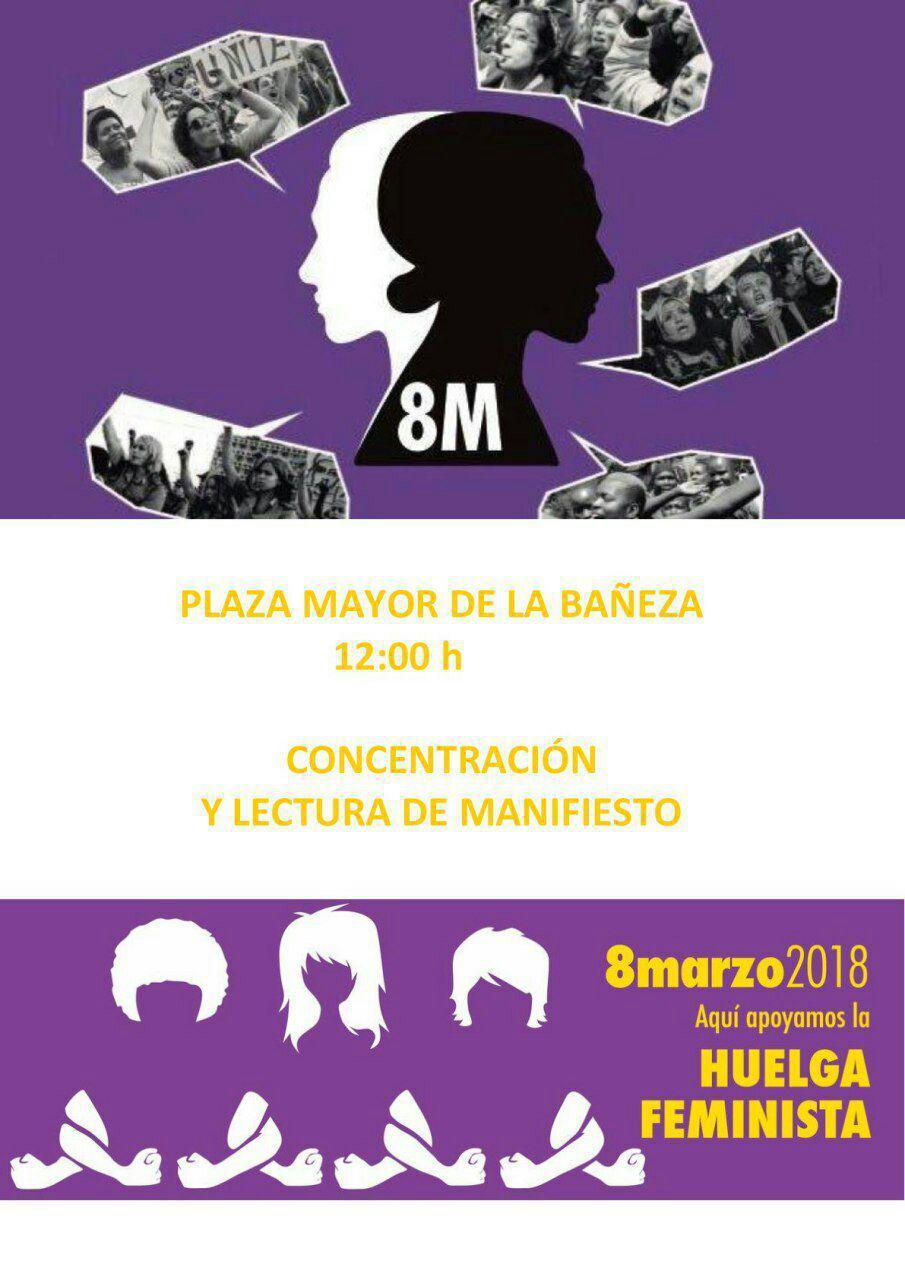 Cartel-8M2018-PodemosLB