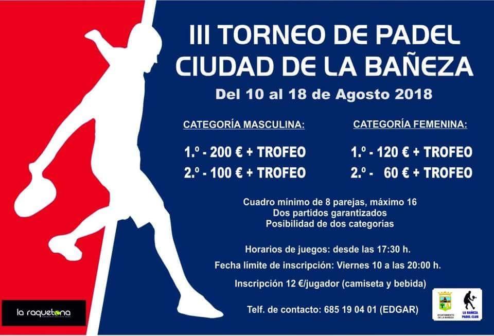 Torneo-Padel-LaBaneza2018