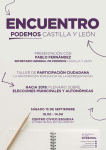 Encuentro-CyL-15-09-2018