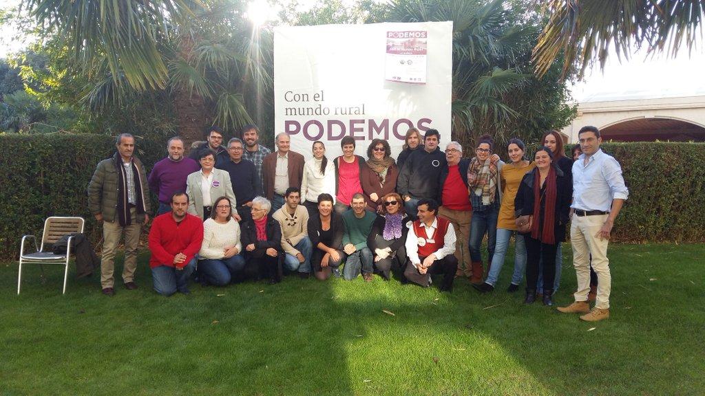 Podemos Rural