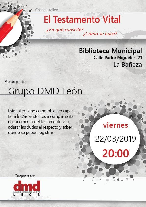 DMD-Testamento-Vital-22-03-2019-Cartel