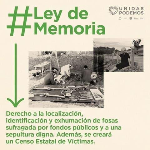 LeyMemoriaHistorica